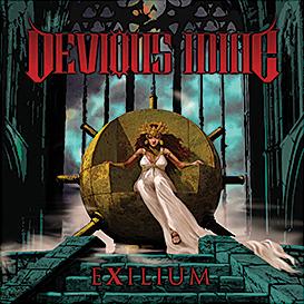 Devious Mine