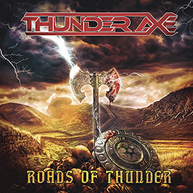 Thunder Axe